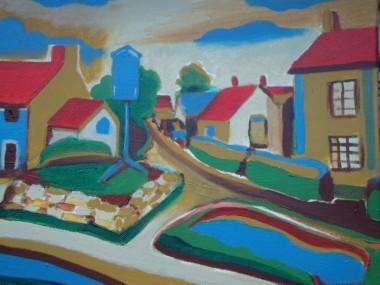 The Village Part Trois
