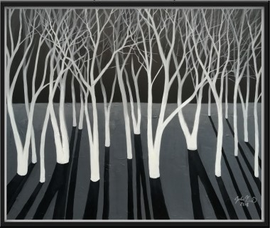 Surreal Forest