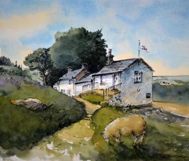 White Wells, Ilkley