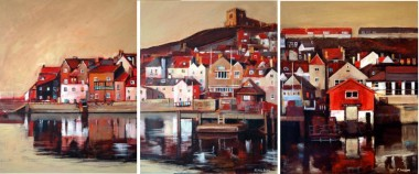 whitby triptych