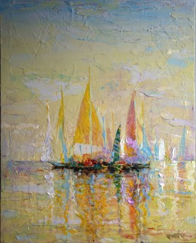 Sailboat Festival