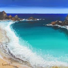 The Beach 2