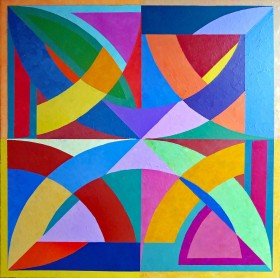 A Composition Of Shapes