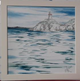 The Bailey Lighthouse Howth, Co.Dublin