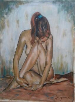 #erotic #nude #beauty #woman #figure