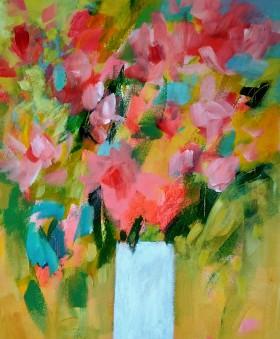 A Spring Bouquet VIII