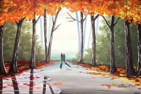 A Wonderful Autumn Walk 2