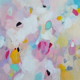 Amelia I - Original Abstract Painting