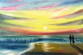 As The Sun Sets 2