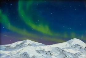 Aurora mini 3, Aurora borealis, northern lights