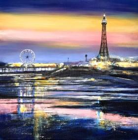 Blackpool 2020