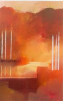 Autumnal Reflections II