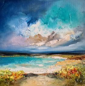 Cornish Seaside II