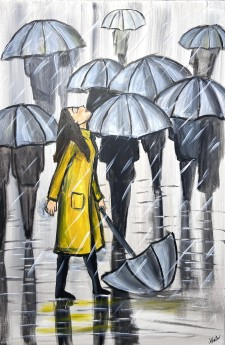 Embrace The Rain 6