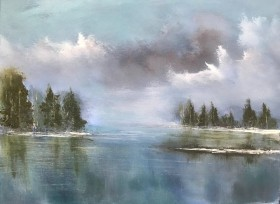 Enchanted Lake IV