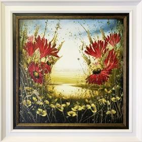 Enchanting Ways Framed