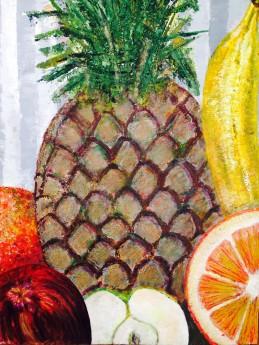 Fruity Fruit!!