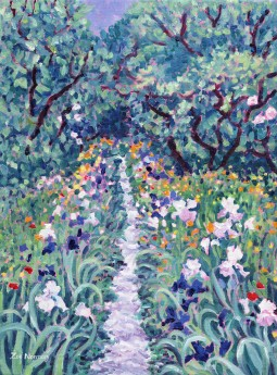 The Garden Path II