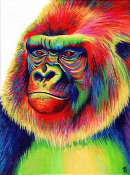 Gary the Gorilla