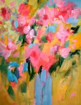 A Spring Bouquet VII