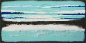 Oceanic Landscape