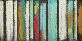 XL Turquoise Panels