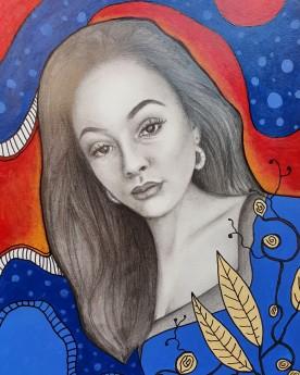 Woman's Portrait