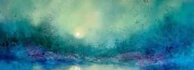 Light At The Lake