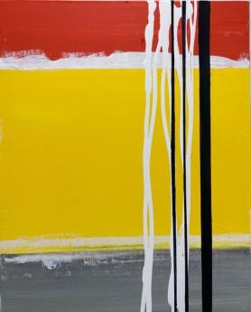 Radiant Yellow