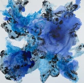 Blue Flame 10