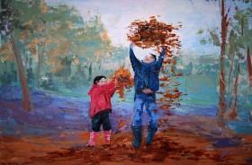 Joyful Autumn