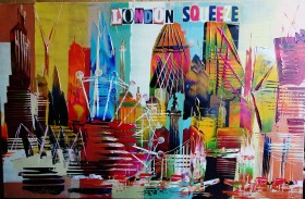 London Squeeze 159
