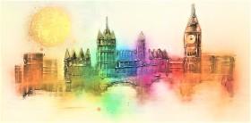 Lively London