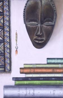 African Still Life II