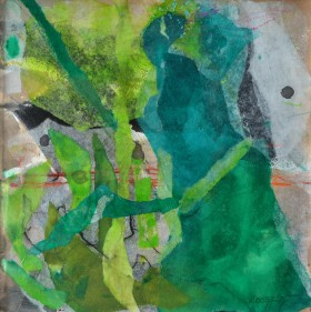 ful frontal image of artwork