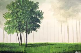 One Green Tree