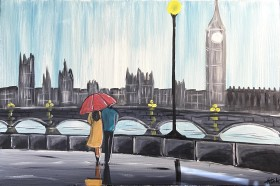 Our Love In London 3
