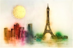 Playful Paris