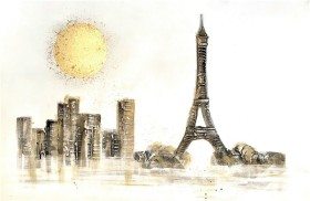 Golden Paris