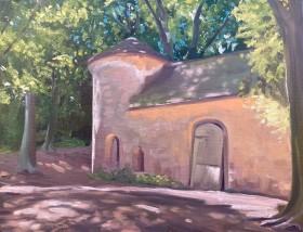 Shenstones Chapel