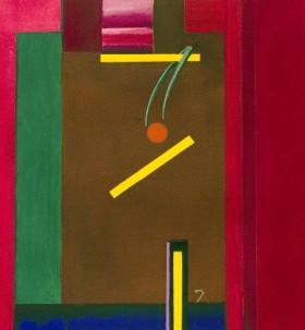 geometric art by alan brain