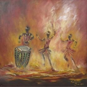 Tribal Celebration