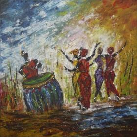 Tribal Celebration II