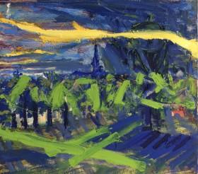 Twilight Heath