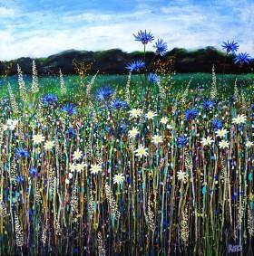 Wildflower Meadow 14