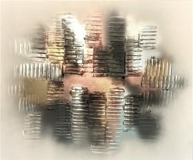 Metallic Flame