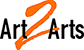 Art2Arts logo