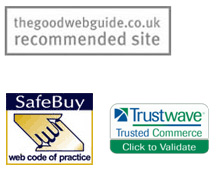 Trust and Safety logos