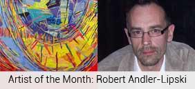 Robert Andler-LipskiPaintings