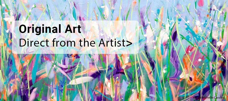 Buy Original Art from UK Artists